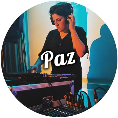 DJ Pascale wedding and corporate event disc jockey Melbourne