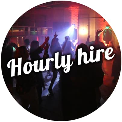 band hire melbourne party event entertainment by the hour