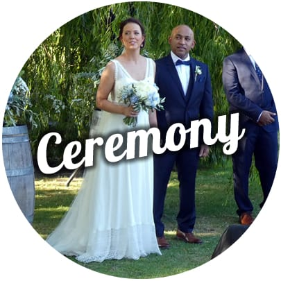 best wedding ceremony acoustic duo singer melbourne