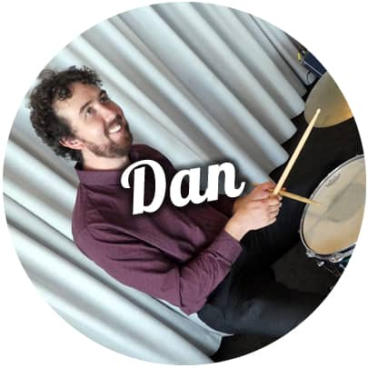 daniel moloney melbourne wedding band drummer corporate events