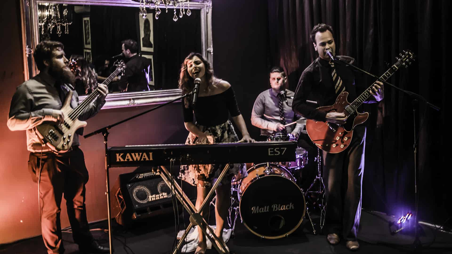 wedding band melbourne best musicians hire for reception corporate event