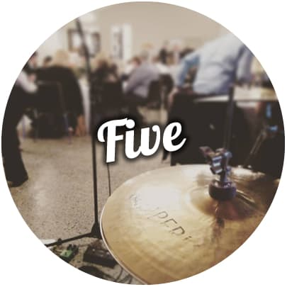 wedding band melbourne book package deal price