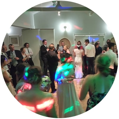 wedding lancefield sinead and rick october 2016 solo acoustic musician and dj