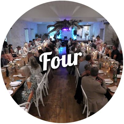 wedding package melbourne soloist and band combo price