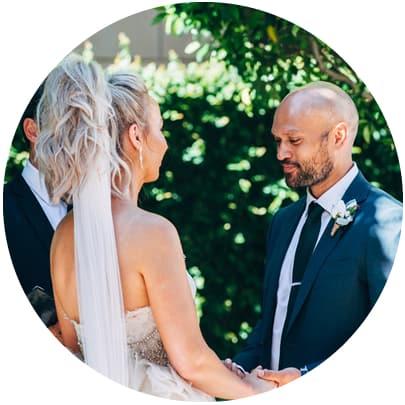 wedding park hyatt melbourne featured in ever after bridal magazine