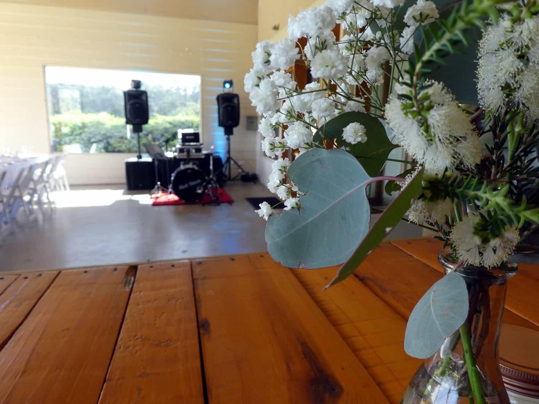 diy wedding native flowers homemade florals budget