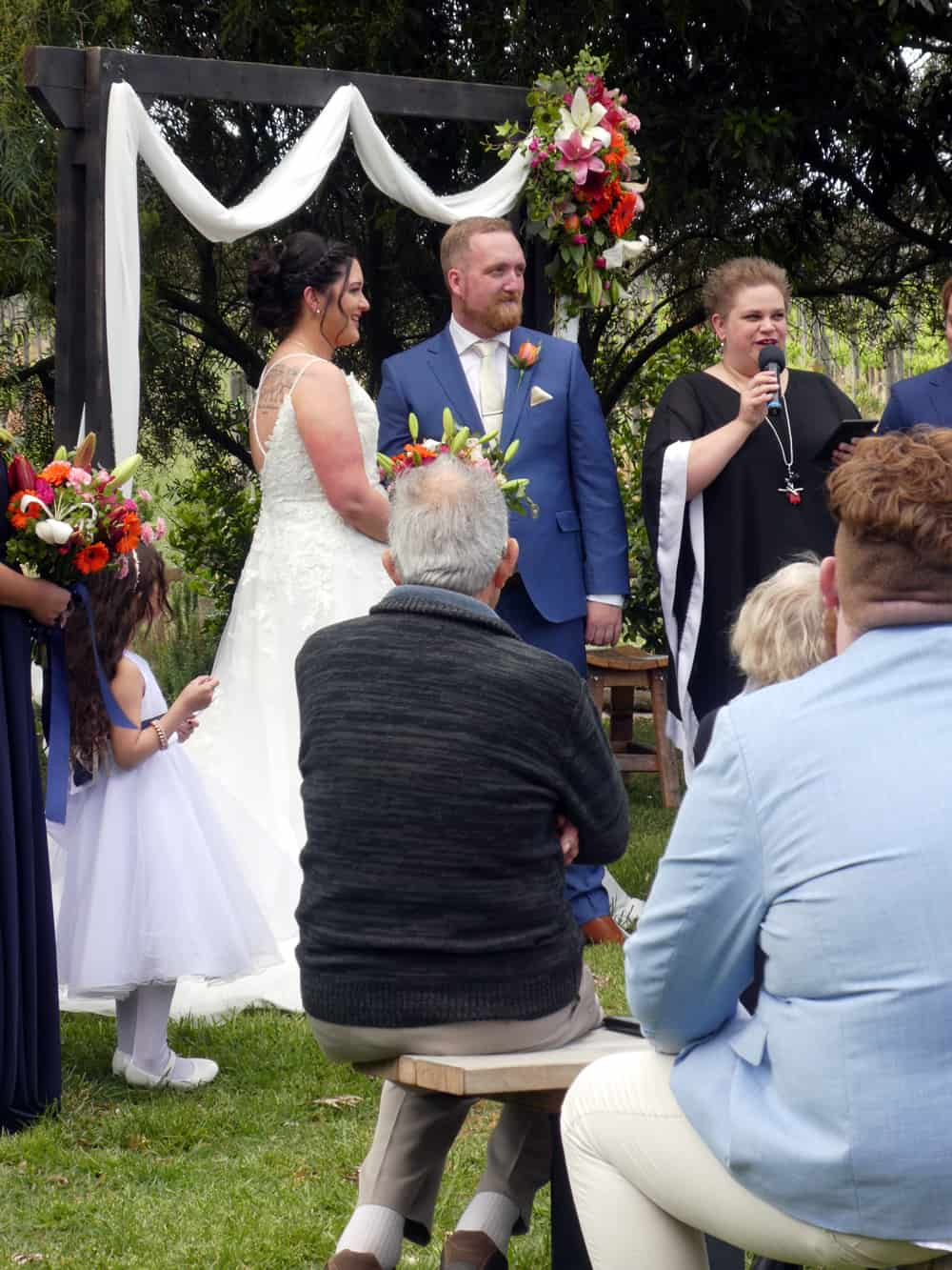 shadowfax winery werribee mansion best wedding ceremony venue melbourne