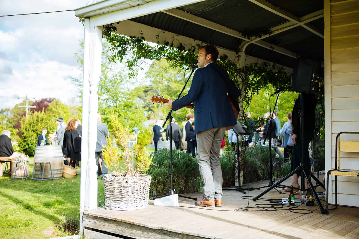 the estate trentham best diy venues in country victoria