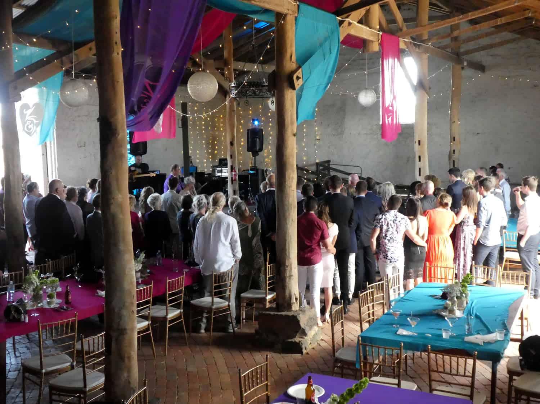 warrawong woolshed eynesbury diy wedding venue melton victoria